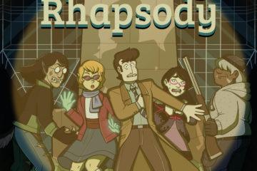 Cover: Steel City Rhapsody